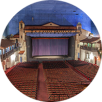 Arlington Theatre, Santa Barbara