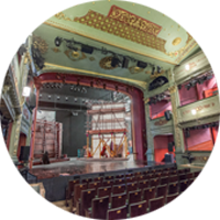 Theatre Royal, Bristol
