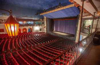 Auditorium from Balcony Right