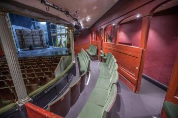 Theatre Royal, Bristol: Dress Circle right