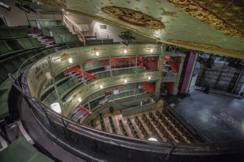 Theatre Royal, Bristol: Gallery right