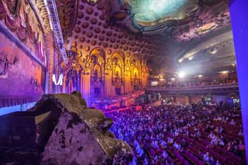 Broadway Historic Theatre District, Los Angeles: Los Angeles Theatre