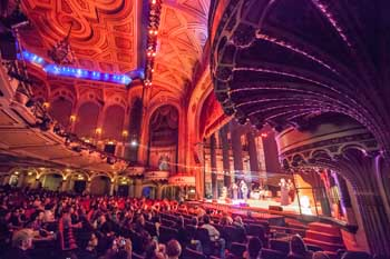 Broadway Historic Theatre District, Los Angeles: Orpheum Theatre