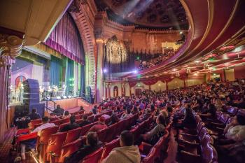 Broadway Historic Theatre District, Los Angeles: Million Dollar Theatre