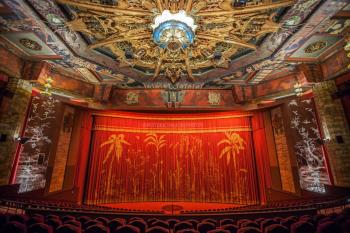 Chinese Theatre Auditorium