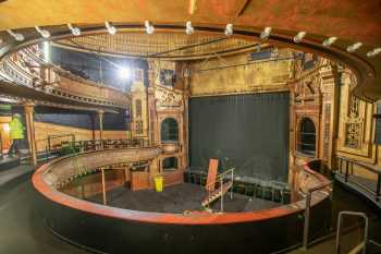 Citizens Theatre, Glasgow: Dress Circle Right