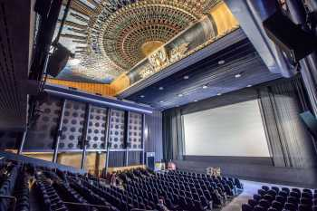 Egyptian Theatre, Hollywood: Auditorium from House Right