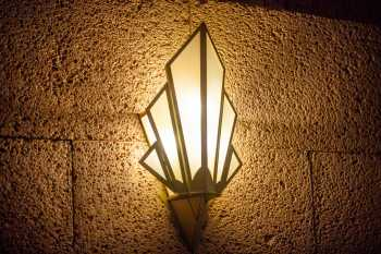 Fox Tucson Theatre: Wall Sconce