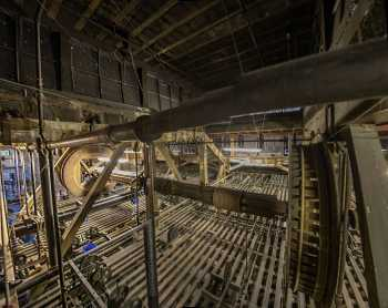 Her Majesty's Theatre: Grid Panorama