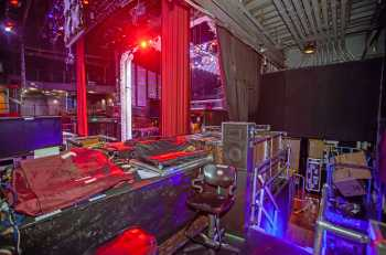 Avalon Hollywood: Stage from Stage Right