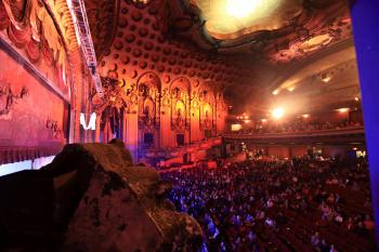 Los Angeles Theatre: Night on Broadway 2015