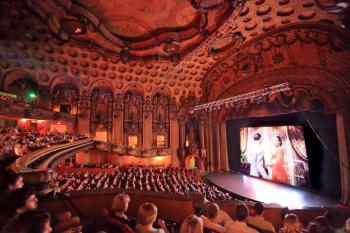 Los Angeles Theatre: Last Remaining Seats Audience 2017