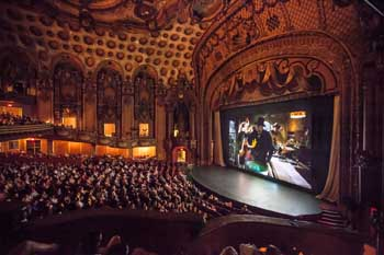 Los Angeles Theatre: Last Remaining Seats 2018 featuring Roger Rabbit