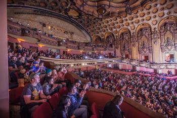 Los Angeles Theatre: Night On Broadway 2018