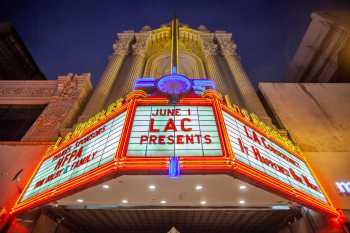 Los Angeles Theatre: Last Remaining Seats 2019 Marquee