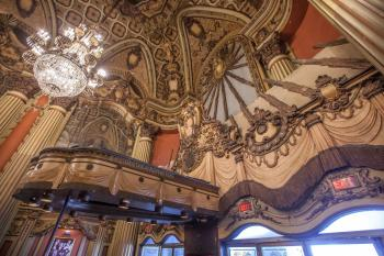 Los Angeles Theatre: Lobby - Entrance from Street