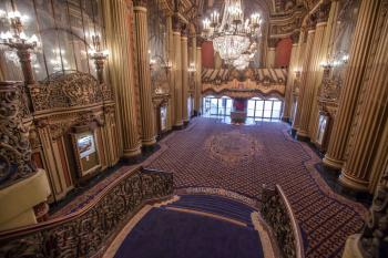Grand Lobby from Mezzanine