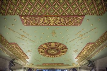 Ceiling from Gallery