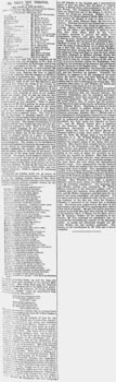 Coverage of the new theatre's opening night, as printed in the 1st May 1897 edition of <i>The Era</i>, digitized by the British Newspaper Archive (1MB PDF)