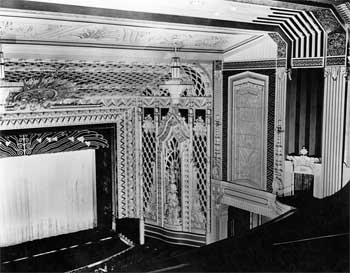 Auditorium circa 1942, courtesy Los Angeles Public Library (JPG)