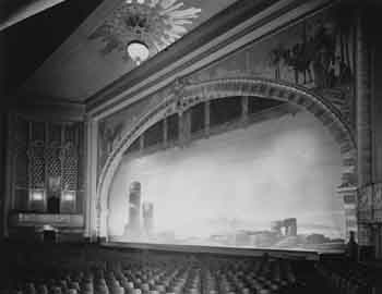 Auditorium circa 1926, courtesy California State Library (JPG)