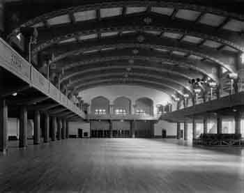 Expo Hall circa 1926, courtesy California State Library (JPG)