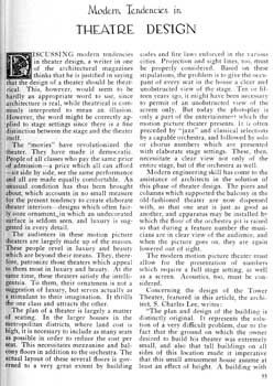 7-page feature from the July 1928 edition of <i>Architect and Engineer</i>, held by the San Francisco Public Library and scanned online by the Internet Archive (3.3MB PDF)